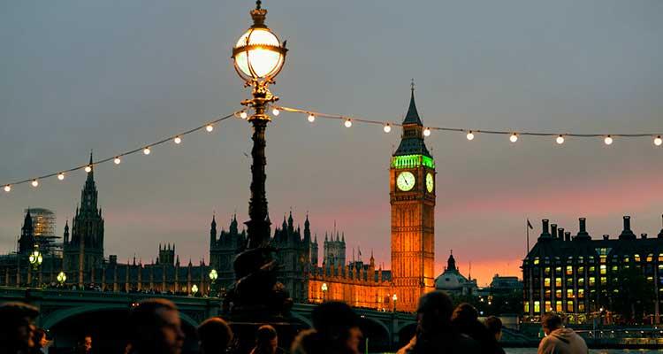Londresnovodv Inspiração: lugares incríveis para passar o Ano Novo