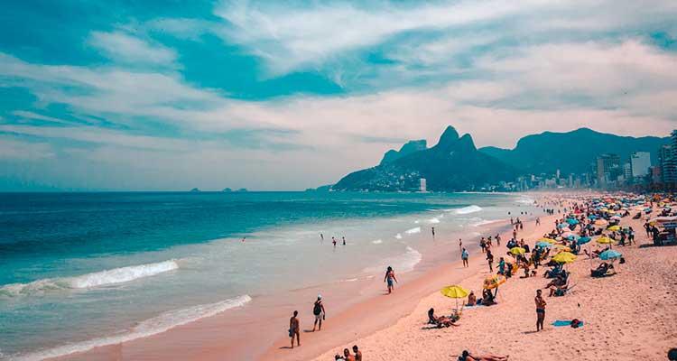 Rio de Janeiro  para curtir a Proclamação da República