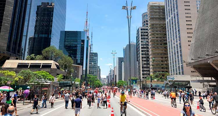 saopauloem3dias2 Fim de semana em São Paulo: veja o que fazer