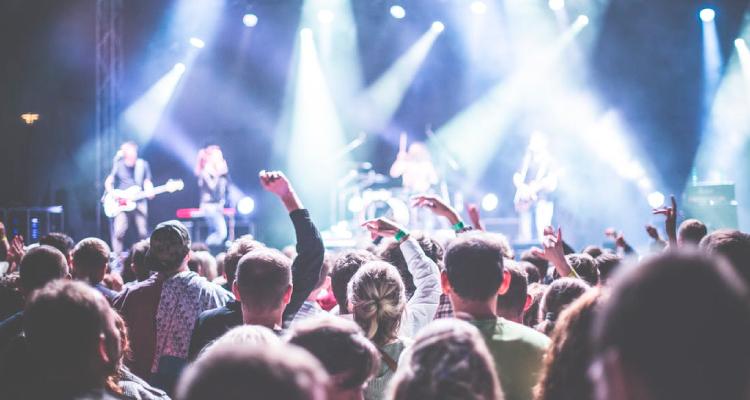 show Como planejar sua viagem para o Lollapalooza 2018