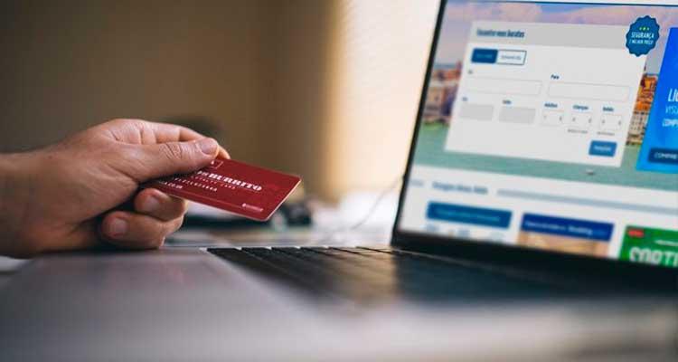 Cuidado com a transferência bancária em qualquer site
