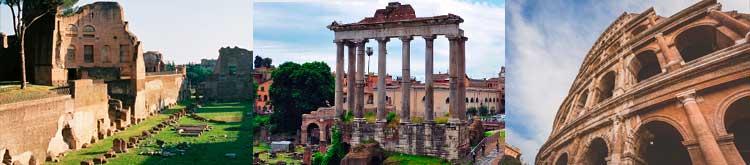 Guiadeviagemromaprimeirodia Guia de Viagem: 6 dias de viagem em Roma