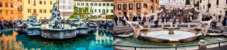 Guiadeviagemromaquartodia Guia de Viagem: 6 dias de viagem em Roma