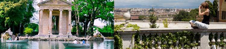 Guiadeviagemromaquintodia Guia de Viagem: 6 dias de viagem em Roma
