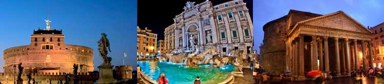 Guiadeviagemromasegundodia Guia de Viagem: 6 dias de viagem em Roma