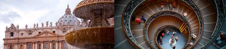 Guiadeviagemromaterceirodia Guia de Viagem: 6 dias de viagem em Roma