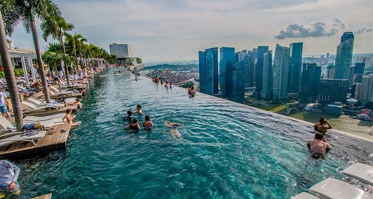 MarinaBaySandsvontadedeviajar-min 6 hotéis que vão te deixar com vontade de viajar