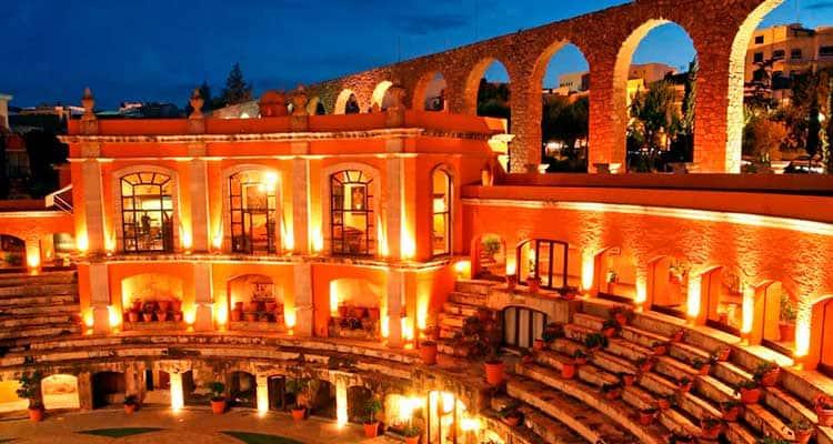QuintaRealZacatecasvontadedeviajar-min 6 hotéis que vão te deixar com vontade de viajar
