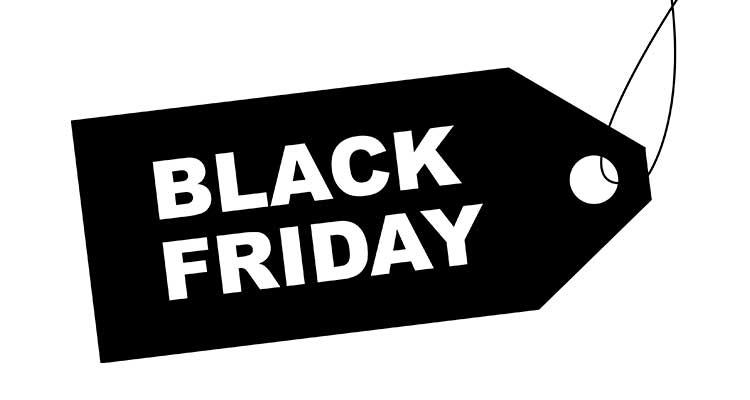 black-fridaydpv Black Friday 2017 - economize em sua próxima viagem
