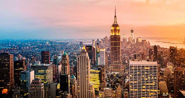 New York - Madonna