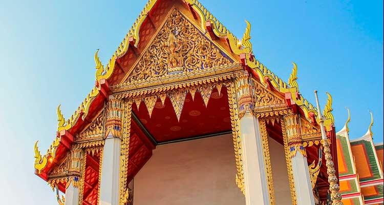 oquefazeremBangkok3 Guia de Viagem: O que fazer em Bangkok