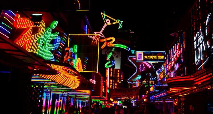 oquefazeremBangkok4 Guia de Viagem: O que fazer em Bangkok