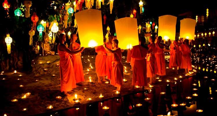 oquefazeremBangkok6 Guia de Viagem: O que fazer em Bangkok