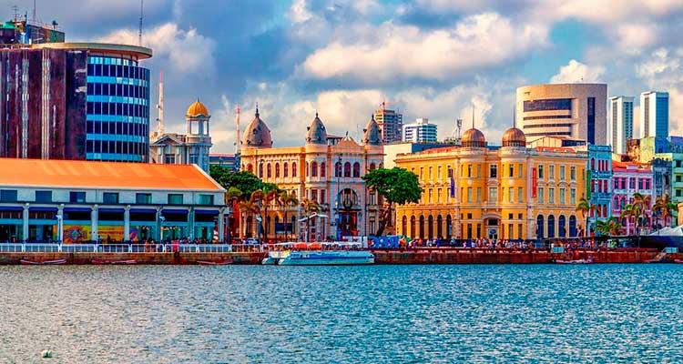 recife 9 destinos para passar o Carnaval 2018