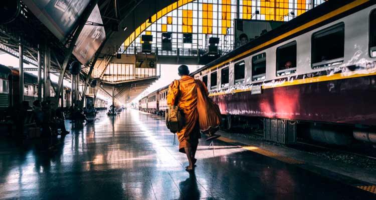 transporte_em_Bangkok Guia de Viagem: Onde ficar em Bangkok