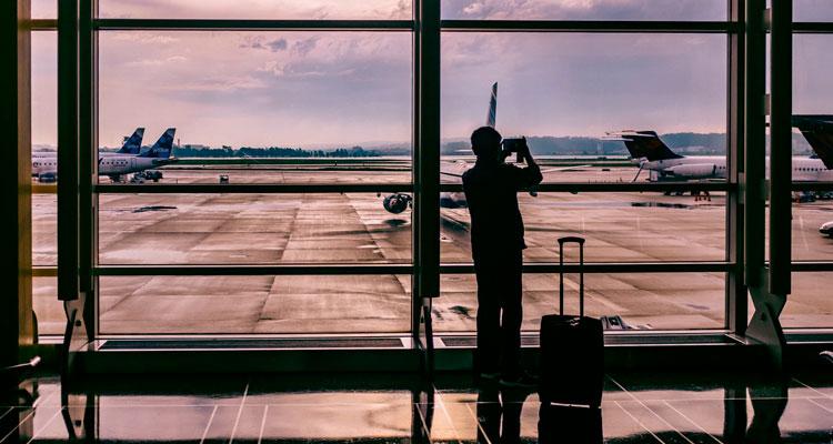 voo1 Você sabe qual a diferença entre conexão e escala?