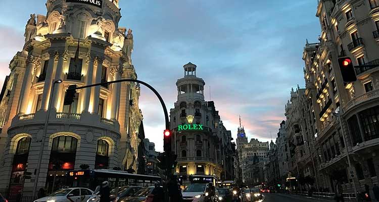 espanha Conheça 6 pontos turísticos da Espanha