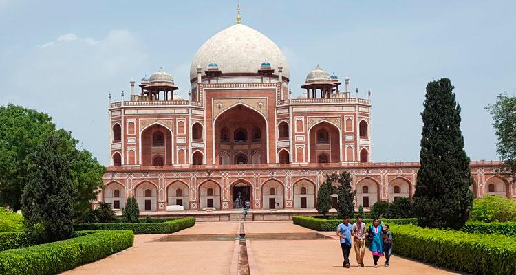 indiaguia6 Guia de Viagem: o fazer, comer e onde ir na Índia