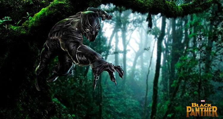 panteranegra4 Pantera Negra: quais destinos turísticos estão no filme?