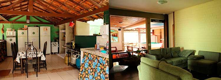 guiahostel4 Guia Hostel: 2 hostels em BH para ficar na Pampulha