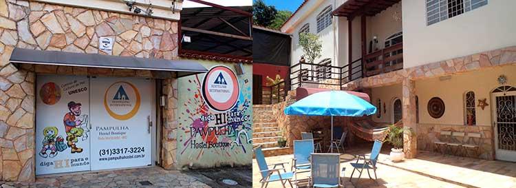 guiahostel6 Guia Hostel: 2 hostels em BH para ficar na Pampulha