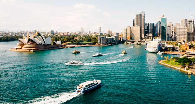 trabalhonoexterior3 Trabalhar no exterior: países que aceitam brasileiros