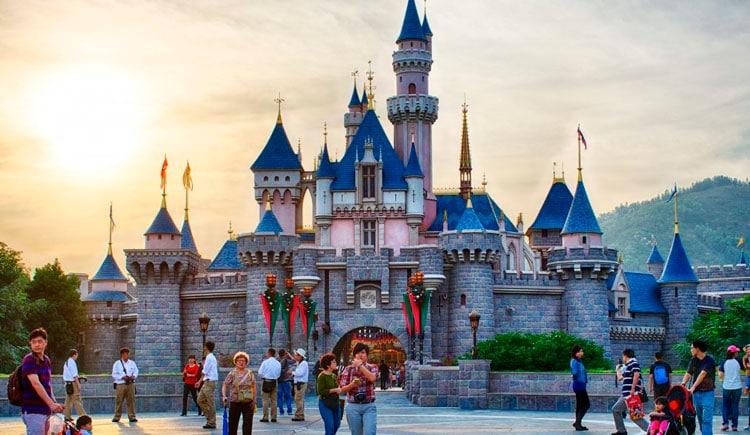 1disney Conheça os parques da Disney no mundo