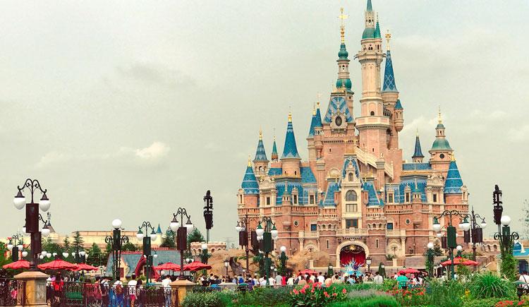 2disney Conheça os parques da Disney no mundo
