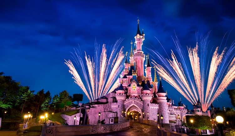 dis1 Conheça os parques da Disney no mundo