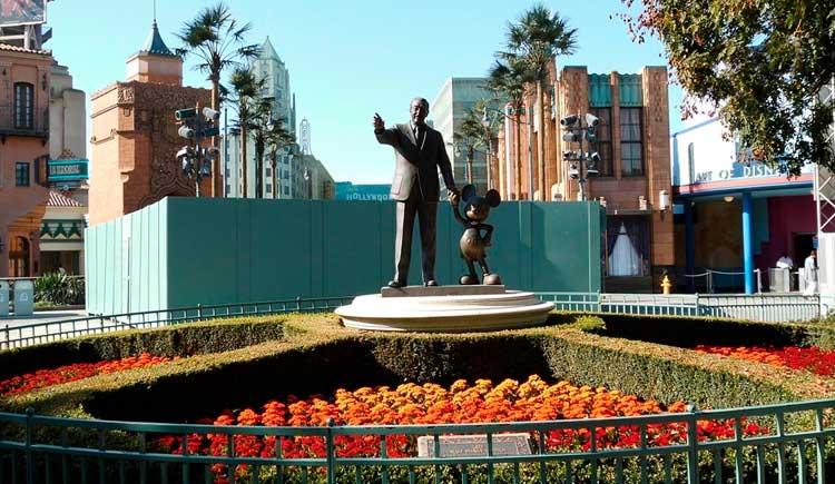 dis2 Conheça os parques da Disney no mundo