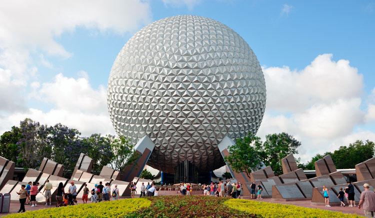 disney2 Conheça os parques da Disney no mundo