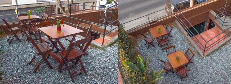 dpv1 Guia Hostel: 3 hostels temáticos para ficar em BH