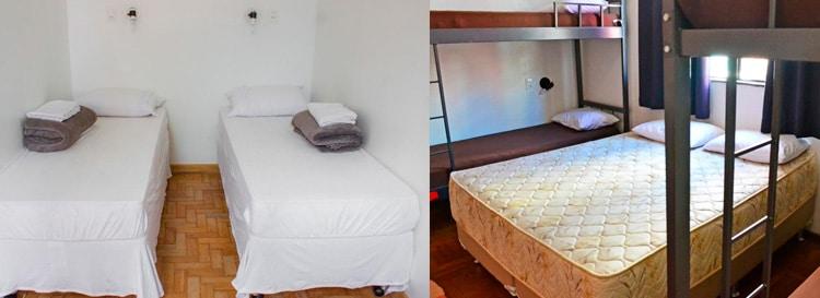 dpv3 Guia Hostel: 3 hostels temáticos para ficar em BH