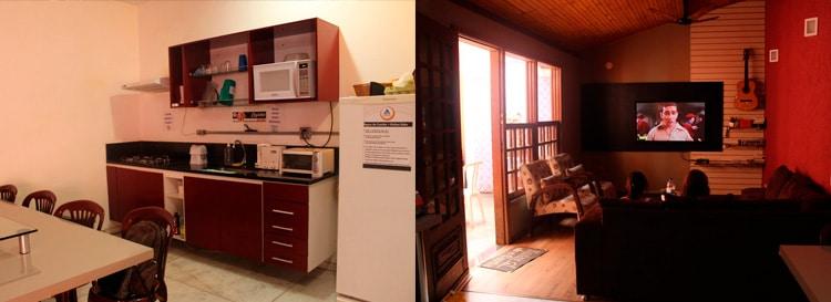 foto1 Guia Hostel: 3 hostels temáticos para ficar em BH