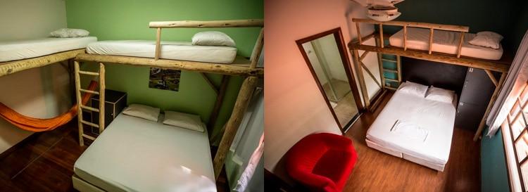 foto4 Guia Hostel: 3 hostels temáticos para ficar em BH