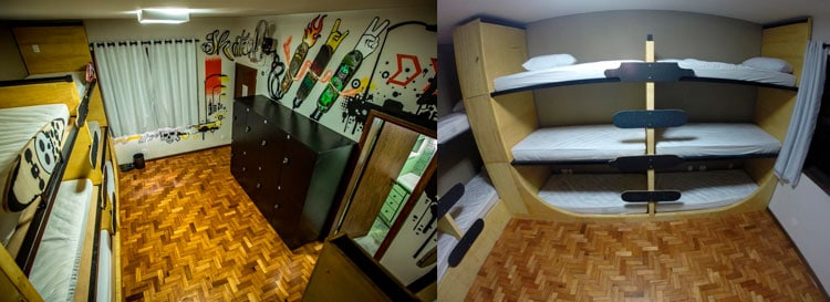 foto5 Guia Hostel: 3 hostels temáticos para ficar em BH