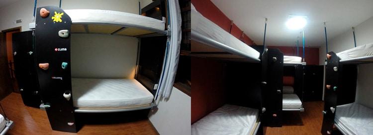 foto6 Guia Hostel: 3 hostels temáticos para ficar em BH