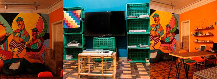 guia2 Guia Hostel: 3 hostels temáticos para ficar em BH