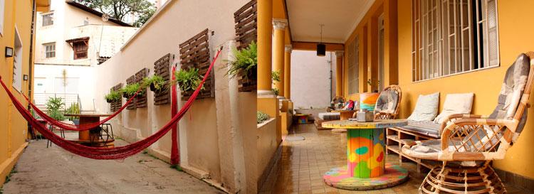 guia4 Guia Hostel: 3 hostels temáticos para ficar em BH