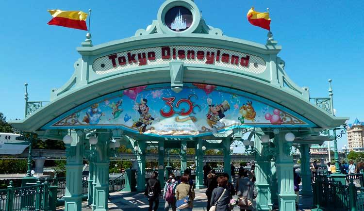 parque1 Conheça os parques da Disney no mundo