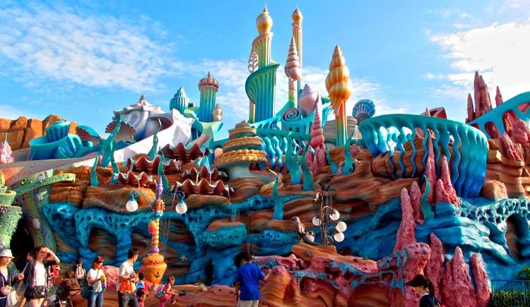 parque2 Conheça os parques da Disney no mundo