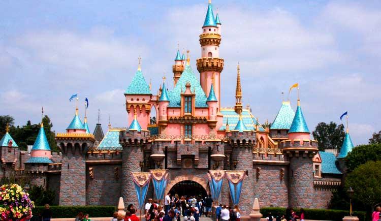 textodisney Conheça os parques da Disney no mundo