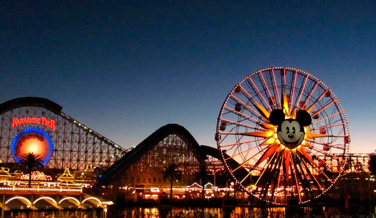 textodisney1 Conheça os parques da Disney no mundo