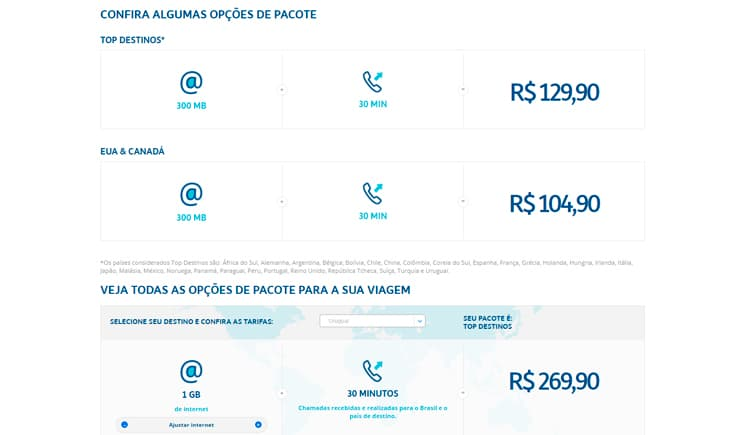 tim1 Seria o fim da cobrança do roaming internacional?