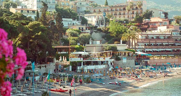 italia1 Melhor época para fazer uma viagem para Itália