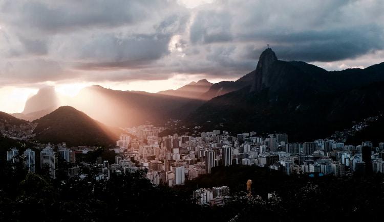 Hospedagem no Rio de Janeiro