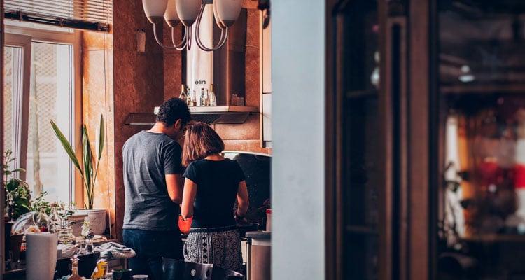 airbnbhospedagem Hotel, Hostel ou Airbnb? Qual é a melhor hospedagem?