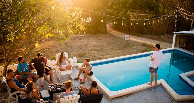 hosteltipodehospedagem Hotel, Hostel ou Airbnb? Qual é a melhor hospedagem?