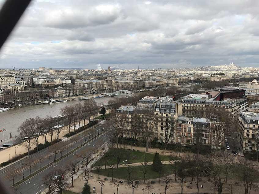Rio-Sena O que fazer em Paris: saiba tudo