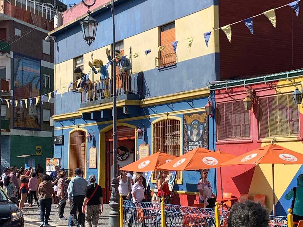 el-caminito-2 O que fazer em Buenos Aires: o que você precisa saber está aqui!